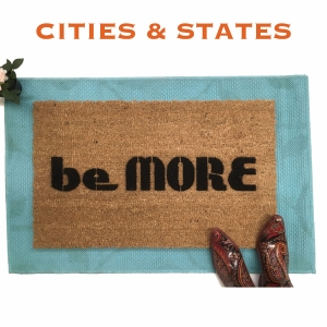 Cities & States