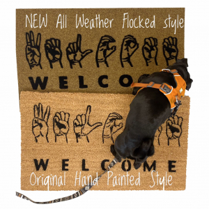 FLOCKED & ALL WEATHER MATS