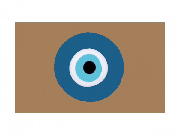 evil eye protection doormat custom turkish protection kabbalah greek