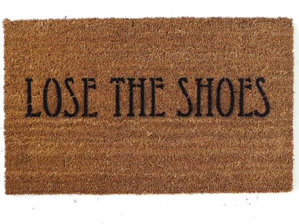 Lose the shoes™ Fancy Art Deco style, classy