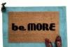 be MORE Baltimore doormat