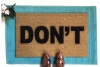 DON'T Schitt's Creek doormat