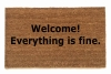 Is your home THE good place? Welcome friends and family toyour personal good pla