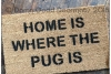 Home is where the PUG is