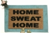home sweat home Still Game doormat
