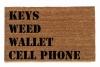 WEED KEYS WALLET CELL PHONE™