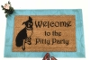 Welcome to the Pitty Party™ Pit bull terrier