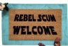 Star Wars Rebel Scum Welcome™ doormat