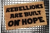 Rebellions are built on hope, star wars rogue one leia darth vader evil fight ty