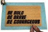 star trek discovery be bold be brave be courageous