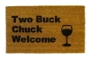 Two Buck Chuck Welcome here