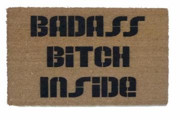 Badass Bitch Inside™
