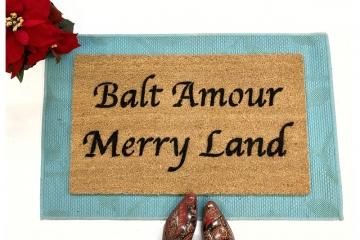 Baltimore Amour Maryland Merry Land Christmas