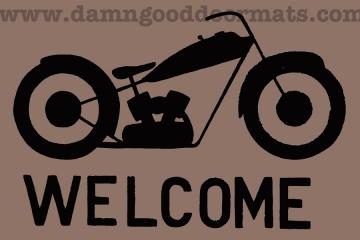 Welcome bikers Motorcycle