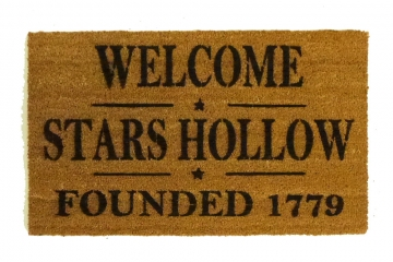 Welcome to Stars Hollow, Gilmore Girls