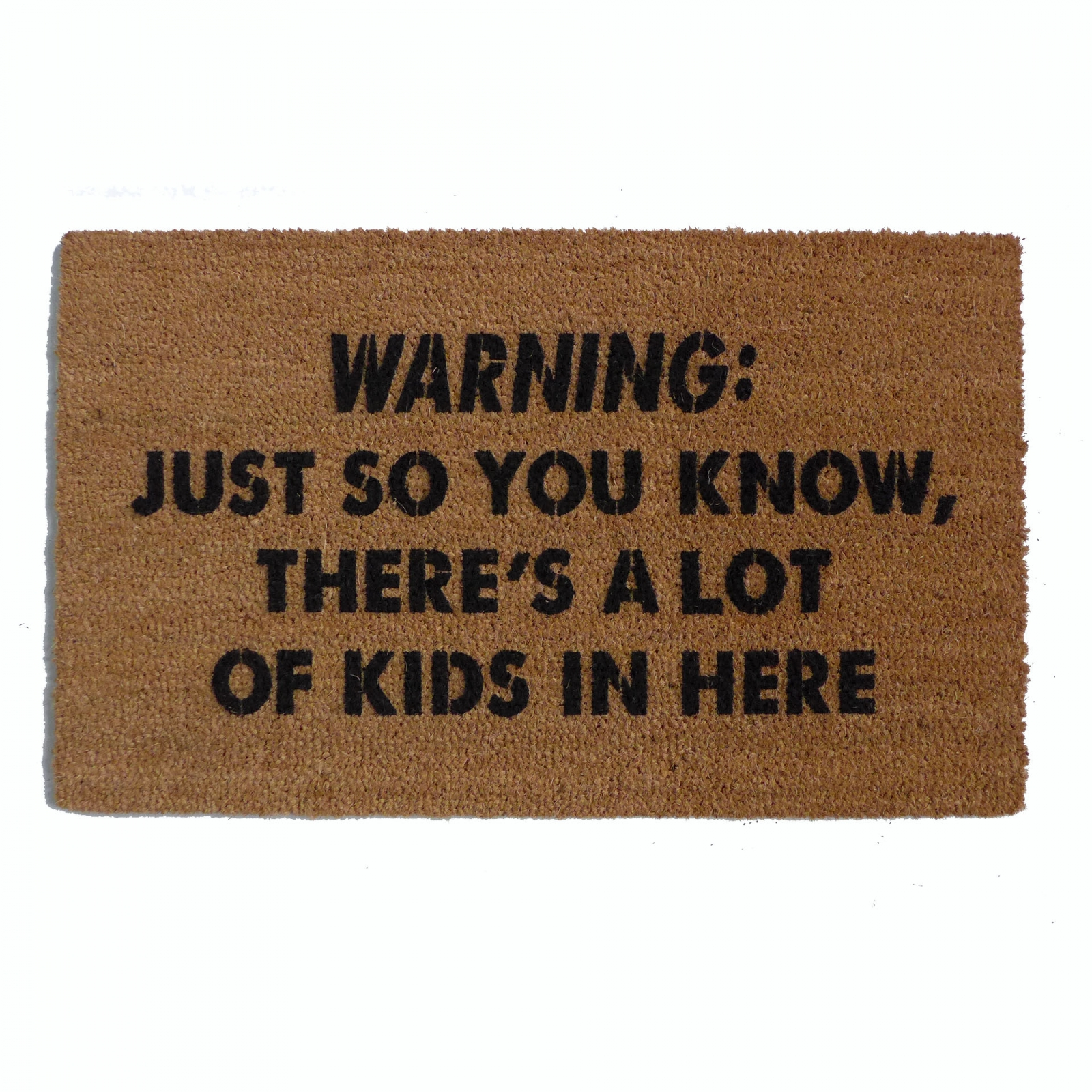 Warning Just So You Know There S Alot Of Kids In Rude