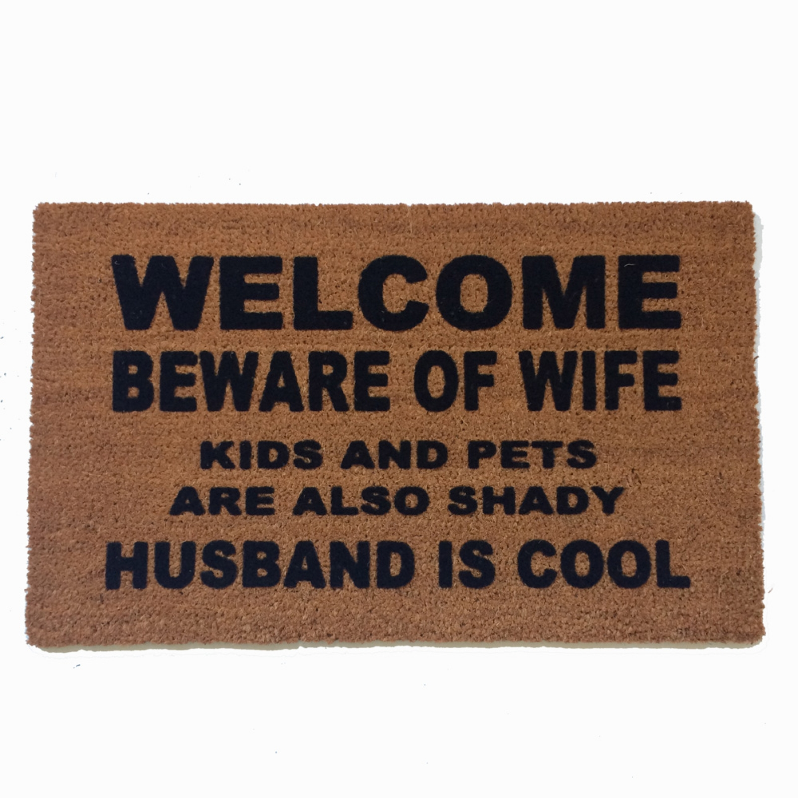 Funny Meme Beware Of Wife Kids And Pets Shady Dad Joke