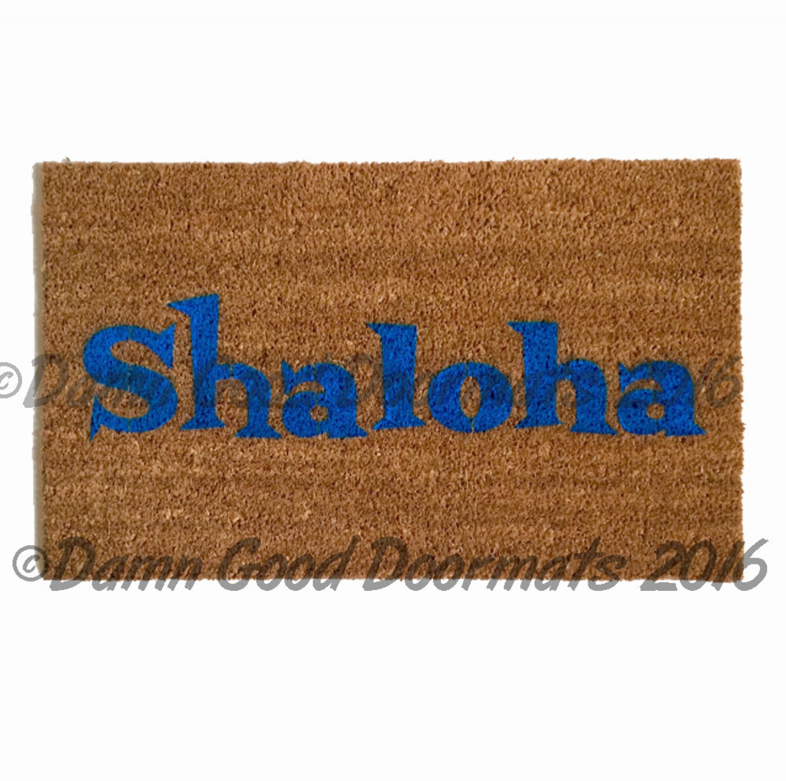 Dog Rug To Catch Dirt: Schmutz! Yiddish For Dirt! Wipe Your Futz- Lose The
