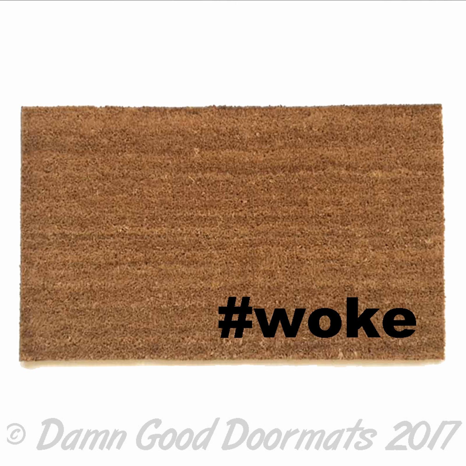 Vanlife funny rude doormat damn good doormats - Offensive doormats ...