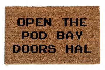 Pod Bay doors