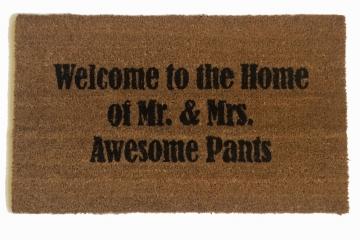 SALE! Awesome Pants™