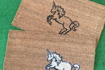 Unicorn Fairy Tale