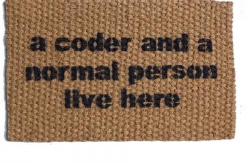 Gamer/ Coder