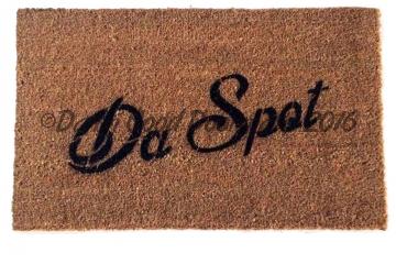 Da Spot™ doormat