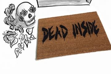 Dead Inside™ Halloween