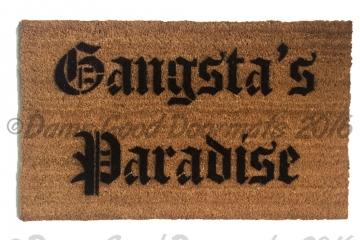 Gangsta's Paradise