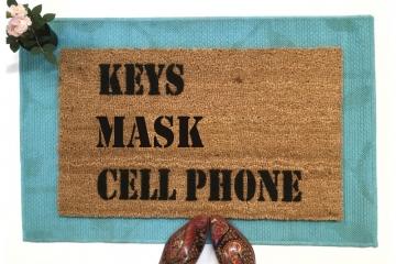 KEYS MASK CELL PHONE™