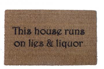 Lies & Liquor™