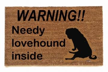 Needy Lovehound™