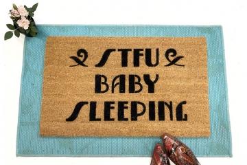 STFU Baby Sleeping™