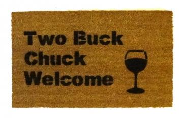 Two Buck Chuck wine