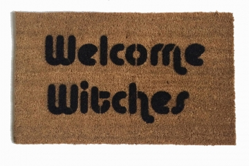 Welcome WITCHES™ Halloween
