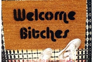 Welcome Bitches™