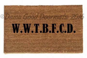 WWTBFCD Gilmore Girls