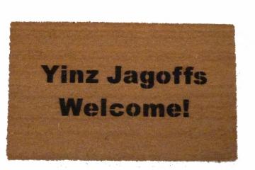 Yinz Jagoffs Welcome™ Pittsburgh