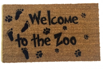 Welcome to the Zoo™